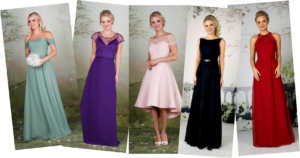 Bridesmaids...what's new? Image