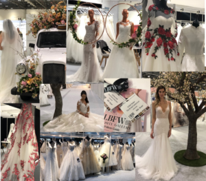 London Bridal Fashion Week 2019 Image