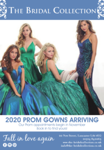 PROM 2020...is coming! Image