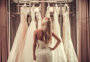 Post Covid-19 - Will I still have time to find my wedding dress? Image